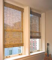 Natural Bamboo Blinds Shop Bamboo Shades By Century Blinds Price Group 3 At Lower Price