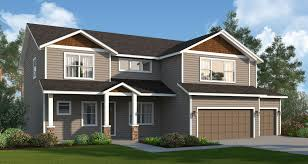 house plans with two master suites two master suite home plans true built home pacific northwest