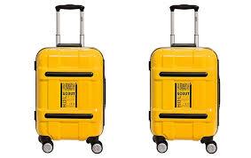 koffer in scout design schöner wohnen - Koffer Design