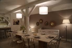 Idee De Deco Salon Salle A Manger by Idee Salon Salle A Manger Kirafes