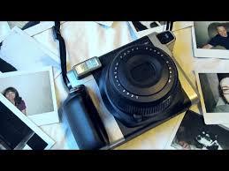 polaroid instant 300 fujifilm instax wide 300 instant polaroid review