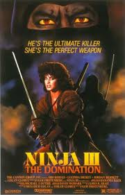 film ninja dancing ninja iii the domination 1984 worsemovies