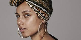 alicia keys time to uncover