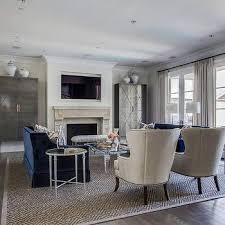 Transitional Living Room Design Ideas - Transitional living room design