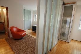 sliding glass door room dividers home design sliding door room dividers apartment the most