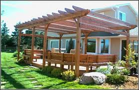 Covered Patio Pictures And Ideas Cheap Covered Patio Ideas