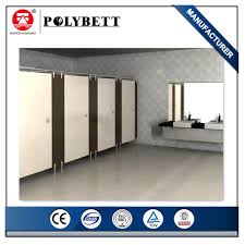 Solid Plastic Toilet Partitions Phenolic Resin Toilet Partition Phenolic Resin Toilet Partition