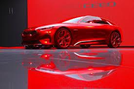 kia supercar kia proceed concept pictures kia proceed concept frankfurt