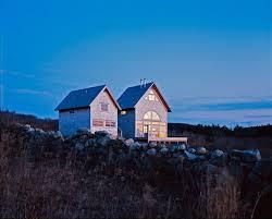 coxe hayden house u0026 studio by robert venturi on block island
