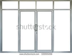 Double Glass Door by Glass Door Stock Images Royalty Free Images U0026 Vectors Shutterstock