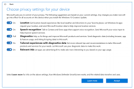 microsoft finally reveals what data windows 10 really collects