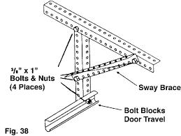 garage door lifter garage door opener mounting kit garage door stuff