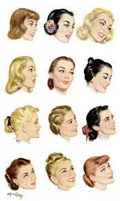 best 10 1950s hair ideas on pinterest vintage hair 50s wedding