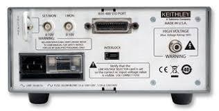 High Voltage Bench Power Supply - 2290e 5 keithley bench power supply high voltage dc