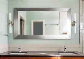 rayne mirrors double wide vanity wall mirror u0026 reviews wayfair
