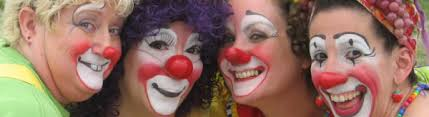 clowns for hire for birthday party kids northern nj children s birthday northern nj