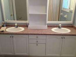 best 25 bathroom mirror redo ideas on pinterest redo mirror