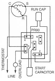 100 wiring diagram pump start relay starter problems