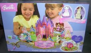 barbie princess pauper game images