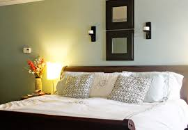 Interior Home Colors For 2015 Relaxing Bedroom Colors 8935