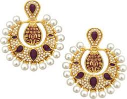 artificial earrings online jewellery online buy designer jewellery online at best prices in