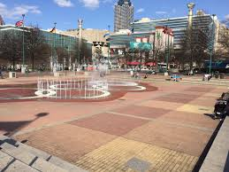 centennial olympic park relaunches brick campaign for park