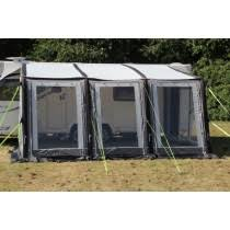 Sunncamp 390 Porch Awning Sunncamp Awnings For Caravans And Motorhomes Uk World Of Camping