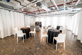 nyc garment district pop up space and event venue for rent new
