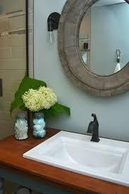 Modern Cottage Bathroom Modern Cottage Bathroom Renovation