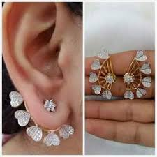 sui dhaga earrings design retailer from gurgaon