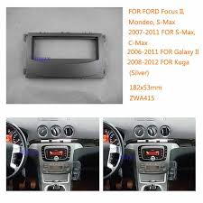 2007 ford focus radio focus radio fascia promotion shop for promotional focus radio