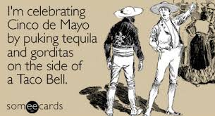 Meme Cinco De Mayo - cinco de mayo memes that prove just how ridiculous the cultural