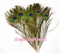 Peacock Feather Home Decor Online Buy Wholesale Peacock Eyes From China Peacock Eyes