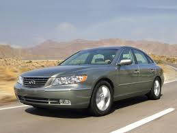 hyundai azera limited sedan in utah for sale used cars on