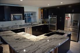 kitchen covering countertops with contact paper blue pearl