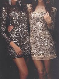 sparkling dresses for new years best dresses for new year s vegas clothes and sequins