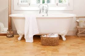 Cork Flooring In Kitchen by Cork Flooring In Bathroom How To Install Pros And Cons