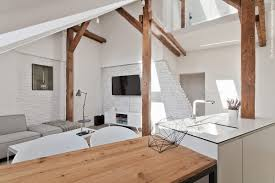 attic renovation loft style woont love your home