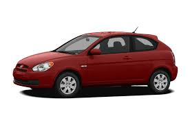 2011 hyundai accent new car test drive