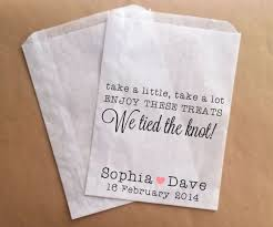 wedding knot quotes wedding gift bag sayings imbusy for