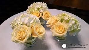 wedding flowers montreal white yellow flowers for montreal wedding