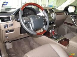 2010 lexus gx 460 ultra premium review lexus gx interior 2014