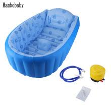 Baby Blow Up Bathtub Inflatable Bathtub Baby Promotion Shop For Promotional Inflatable
