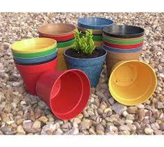 garden pots best colour schemes for garden pots and planters