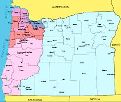 map of oregon house election 2008 presidential senate and house races updated daily