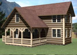 mountain cabin plans withal cabin2 diykidshouses com