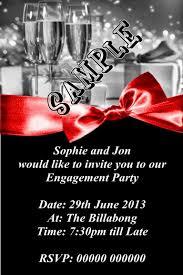 red and black wedding invitations kit u2013 wedding invitation ideas