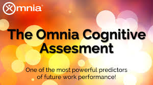 the omnia cognitive assessment the candidate experience youtube
