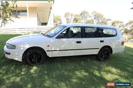 1993 toyota camry for sale 1993 toyota camry wagon for sale in australia