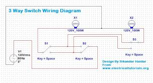 3 way switch wiring diagram explanation urdu hindi electrical